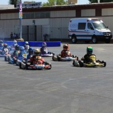 Jake Drew Racing ( Karting 2012 )