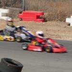 Jake Drew Racing ( Karting )