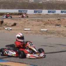 Jake Drew Racing ( Karting 2009 )