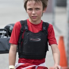 Jake Drew Racing ( Karting 2010 )