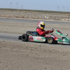 Jake Drew Racing ( Karting 2013 )